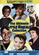 Little Rascals - The Ultimate Little Rascals