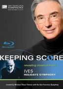 Keeping Score: Ives (Blu-ray)