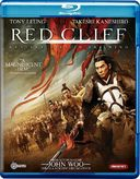 Red Cliff (Blu-ray, Theatrical Version)