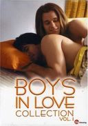 Boys in Love Collection, Volume 1