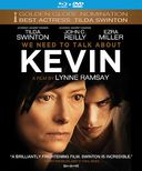 We Need to Talk About Kevin (Blu-ray + DVD)