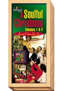 WDAS 105.3FM - Soulful Christmas, Volumes 1 & 2