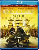 Red Cliff II (Blu-ray, Original International
