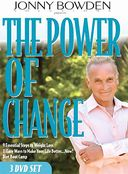 Jonny Bowden Solutions - The Power of Change