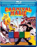 Carnival Magic (Blu-ray + DVD)