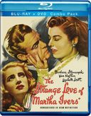 The Strange Love of Martha Ivers (Blu-ray + DVD)