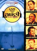 Live from The Laugh Factory - Volume 1
