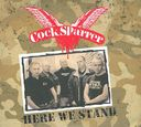Cock Sparrer: Here We Stand (CD, DVD)