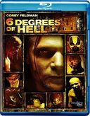 Six Degrees of Hell (Blu-ray)