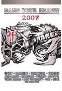 Bang Your Head Festival!!! 2007 (2-DVD)