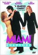 Miami Rhapsody (Widescreen)