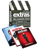 Extras - Compete Seasons 1 & 2 (Plus Series Finale) (5-DVD)