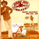 Walker's Collectibles / Ridin' High... Plus (2-CD)