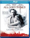 All Good Things (Blu-ray)