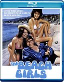 The Beach Girls (Blu-ray)