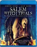 Salem Witch Trials (Blu-ray)