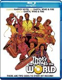 That's the Way of the World (Blu-ray)
