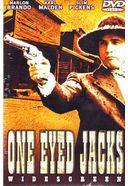 One Eyed Jacks (Widescreen)