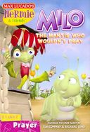 Hermie & Friends - Milo the Mantis that Wouldn't