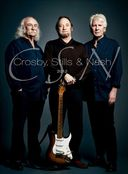 Crosby, Stills & Nash - CSN 2012 (2-DVD + CD)