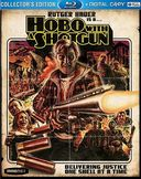 Hobo with a Shotgun (Blu-ray, Collector's