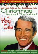 Christmas Around the World with Perry Como (DVD +