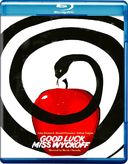 Good Luck Miss Wyckoff (Blu-ray + DVD + CD)
