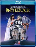 Beetlejuice (Blu-ray, Deluxe Edition)