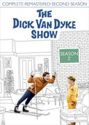 The Dick Van Dyke Show - Complete 2nd Season