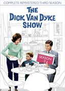 The Dick Van Dyke Show - Complete 3rd Season