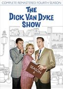 The Dick Van Dyke Show - Complete 4th Season