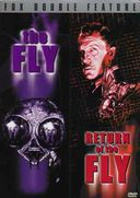 Fly (1958) / Return of the Fly (1959)
