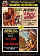 A Place Called Glory / The Road to Fort Alamo
