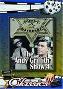 The Andy Griffith Show - Volume 4