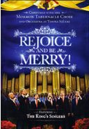 Christmas With the Mormon Tabernacle Choir and