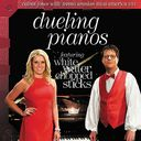 Dueling Pianos (White Water Chopped Sticks)