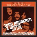 Live At The Old Waldorf (2LPs - Translucent Gold