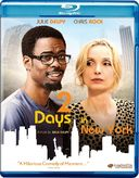 2 Days in New York (Blu-ray)
