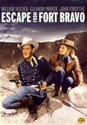 Escape from Fort Bravo (Widescreen)