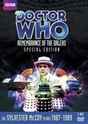 Doctor Who - #148: Remembrance of the Daleks