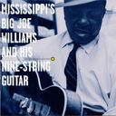 Mississippi's Big Joe Williams and His