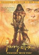 Frank Frazetta - Painting With Fire (2-DVD)