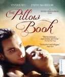The Pillow Book (Blu-ray)