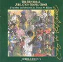 Jubilation, Volume 5: Joy of the World