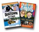 Dogtown and Z-Boys / Grateful Dawg (2-DVD)