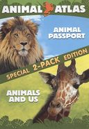 Animal Atlas - Animal Passport / Animals and Us