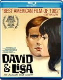 David and Lisa (Blu-ray)