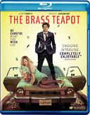 The Brass Teapot (Blu-ray)