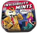 Mints - Invisibility Mints