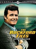 Rockford Files - Season 4 (5-DVD)